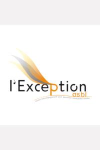 L'Exception asbl